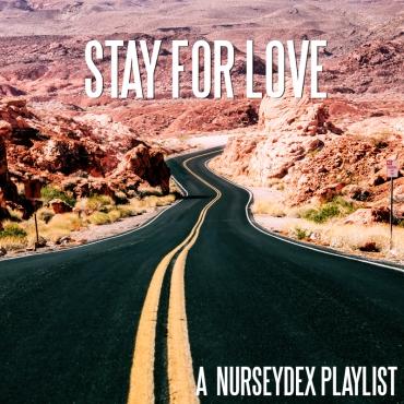 nurseydex roadtrip playlist front