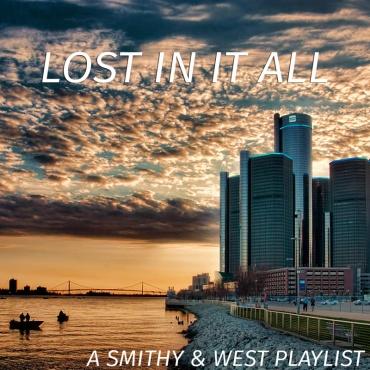 smithy x west